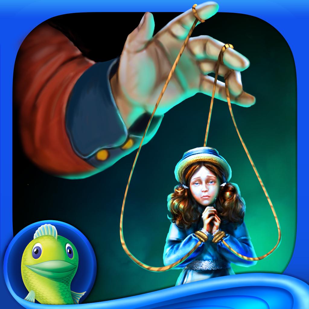 Шоу марионеток. Вопреки судьбе HD - поиск предметов, тайны, головоломки, загадки и приключения