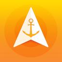 Anchor Pointer — GPS-Kompass & Reise Navigator